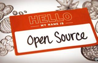 WordPress est open source