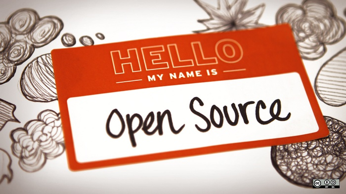 WordPress est open source