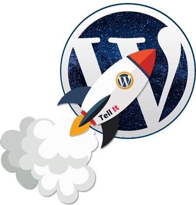 Agence Tell It Wordpress
